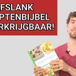 Afslank Receptenbijbel Review & Ervaringen – Oscar Helm