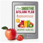 Review: Het Smoothie Afslank Plan – Jasper Alblas